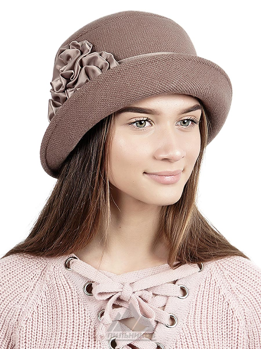 Шляпка Андриана
