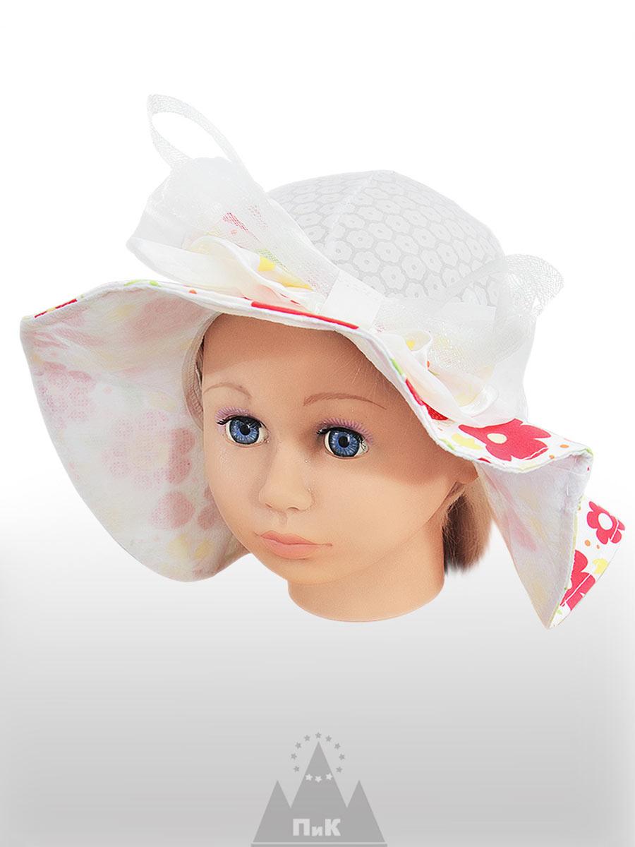 Шляпка Ариэль