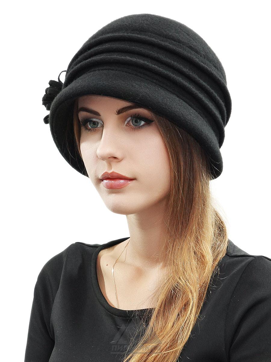 Шляпка Берта
