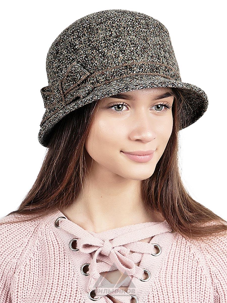 Шляпка Джамиля
