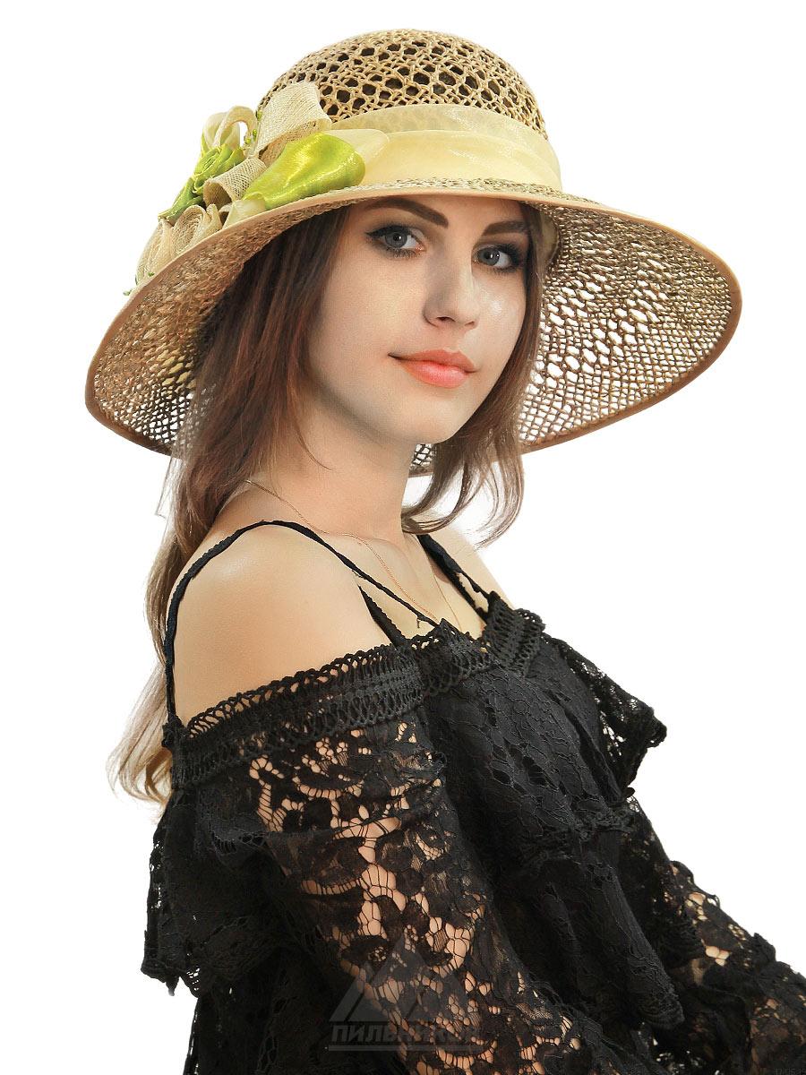 Шляпка Джуди