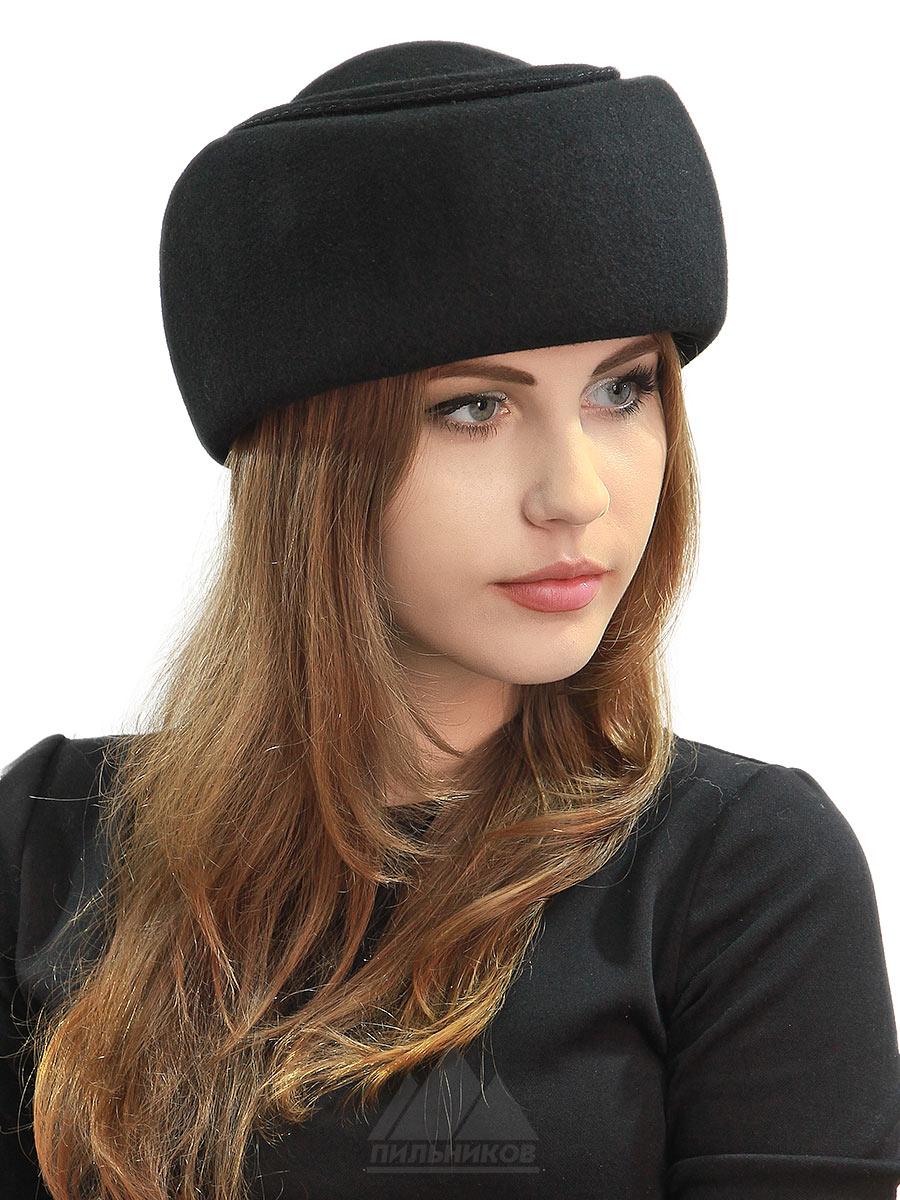 Шляпка Диля