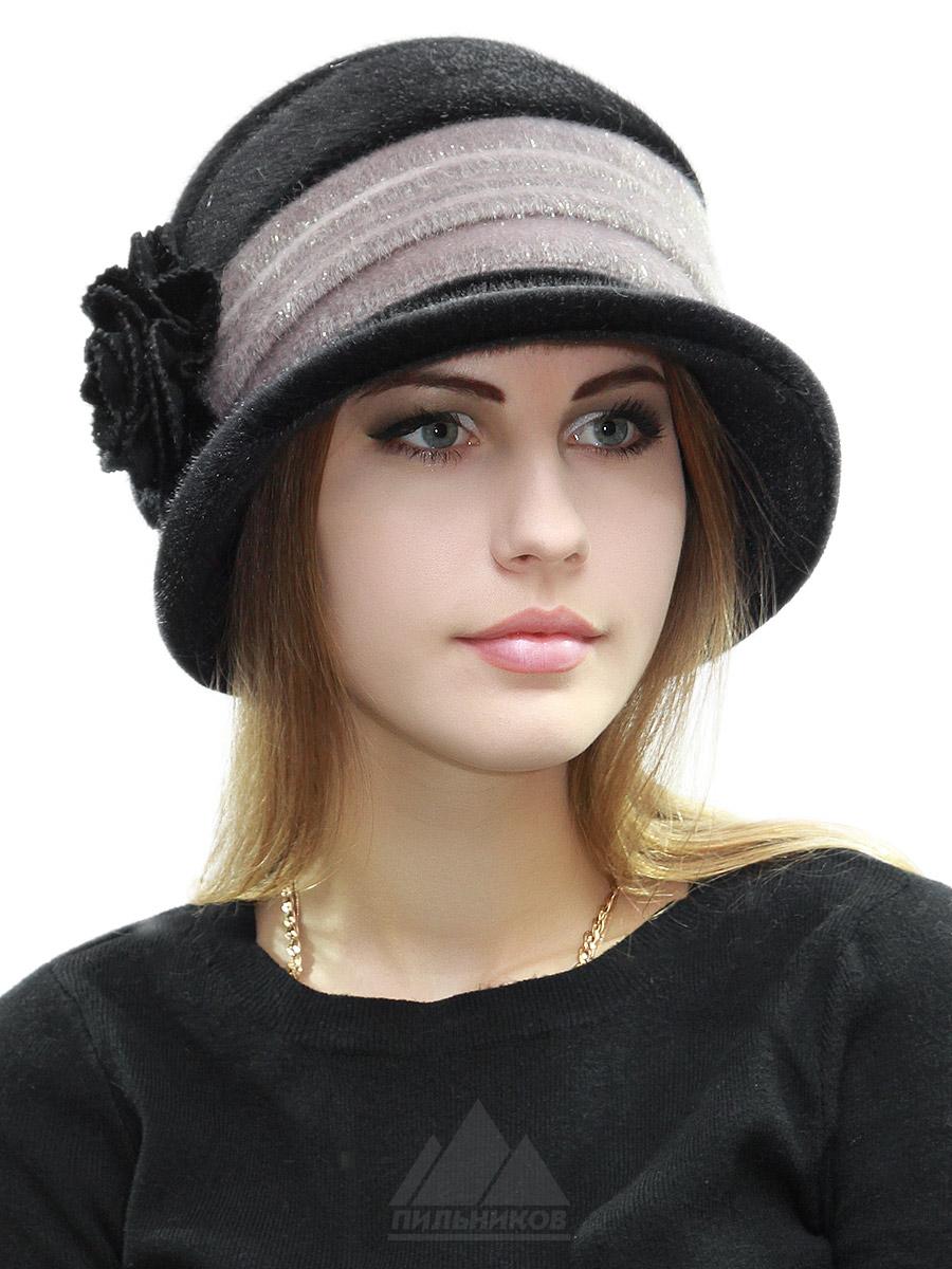 Шляпка Элеонора