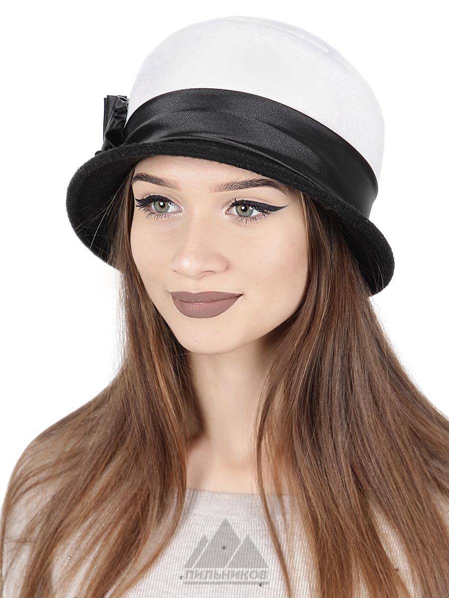 Шляпка Элинор