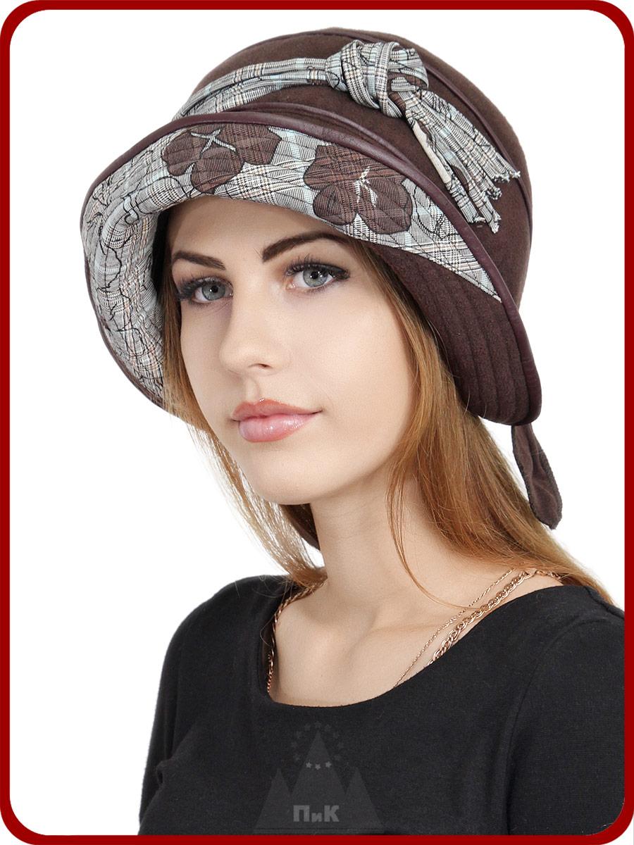 Шляпка Елизавета