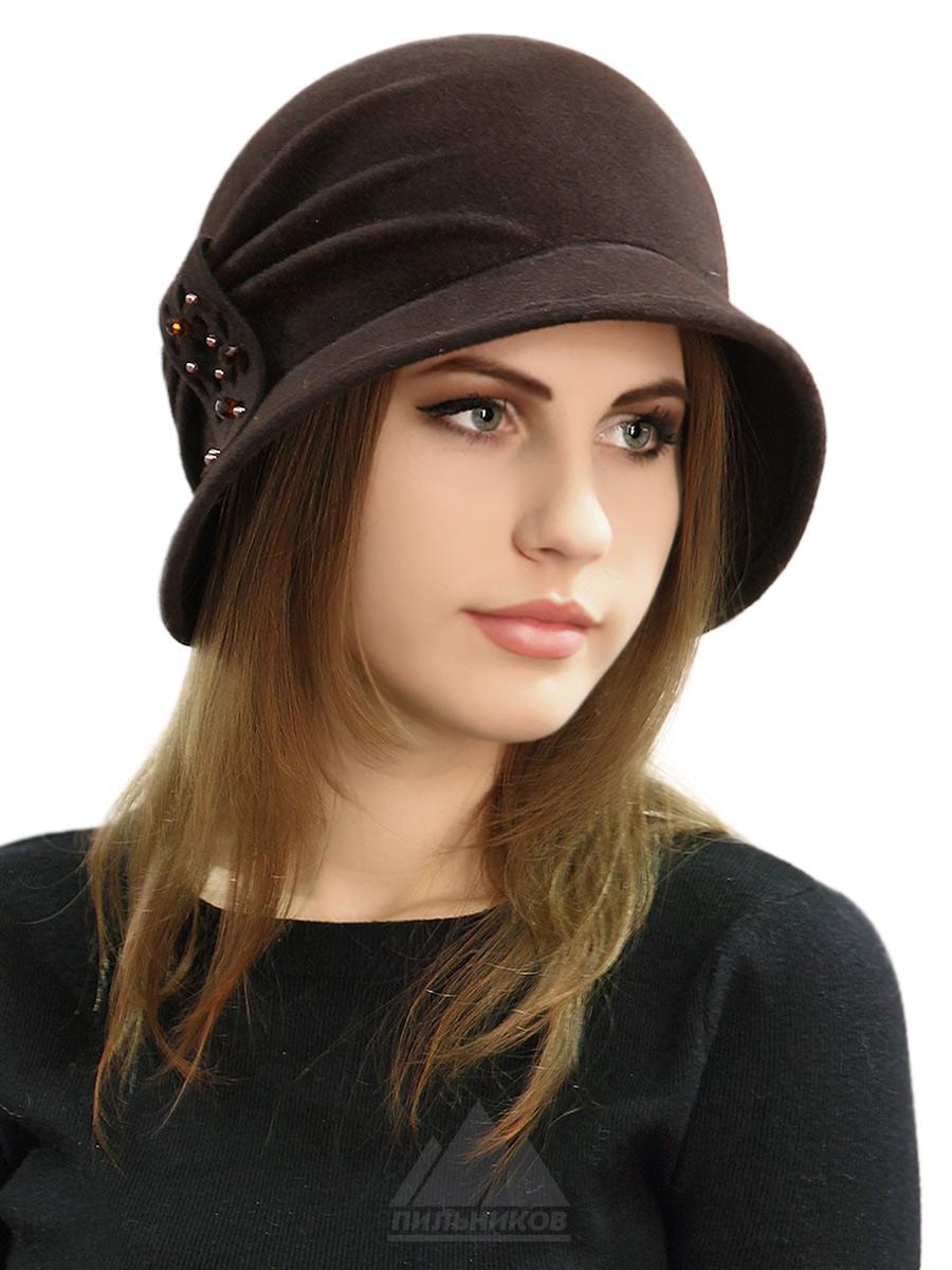 Шляпка Элли