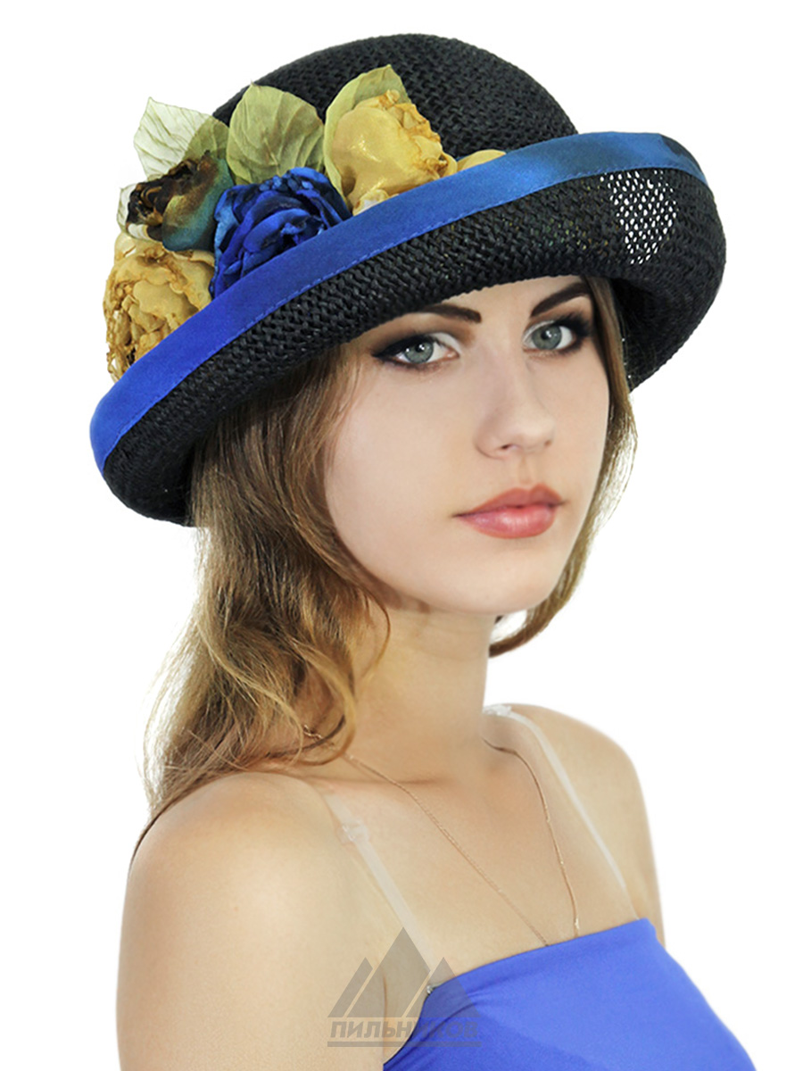 Шляпка Эсмеральда