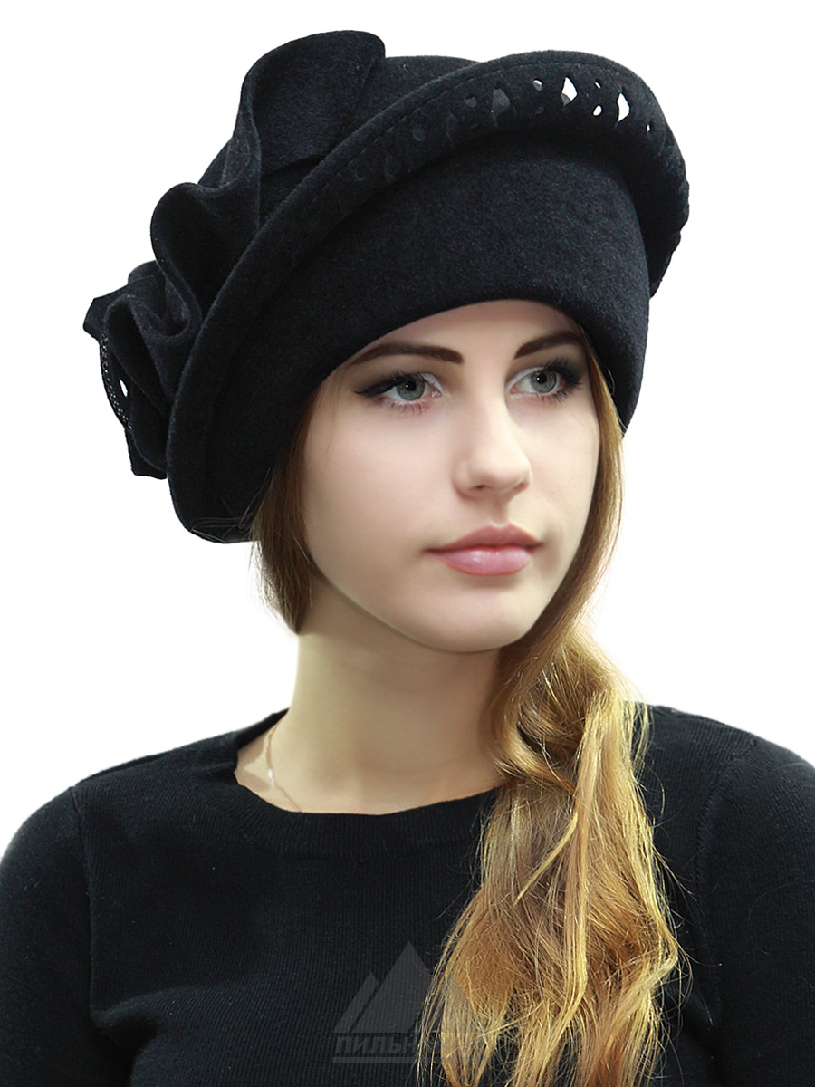 Шляпка Фаина