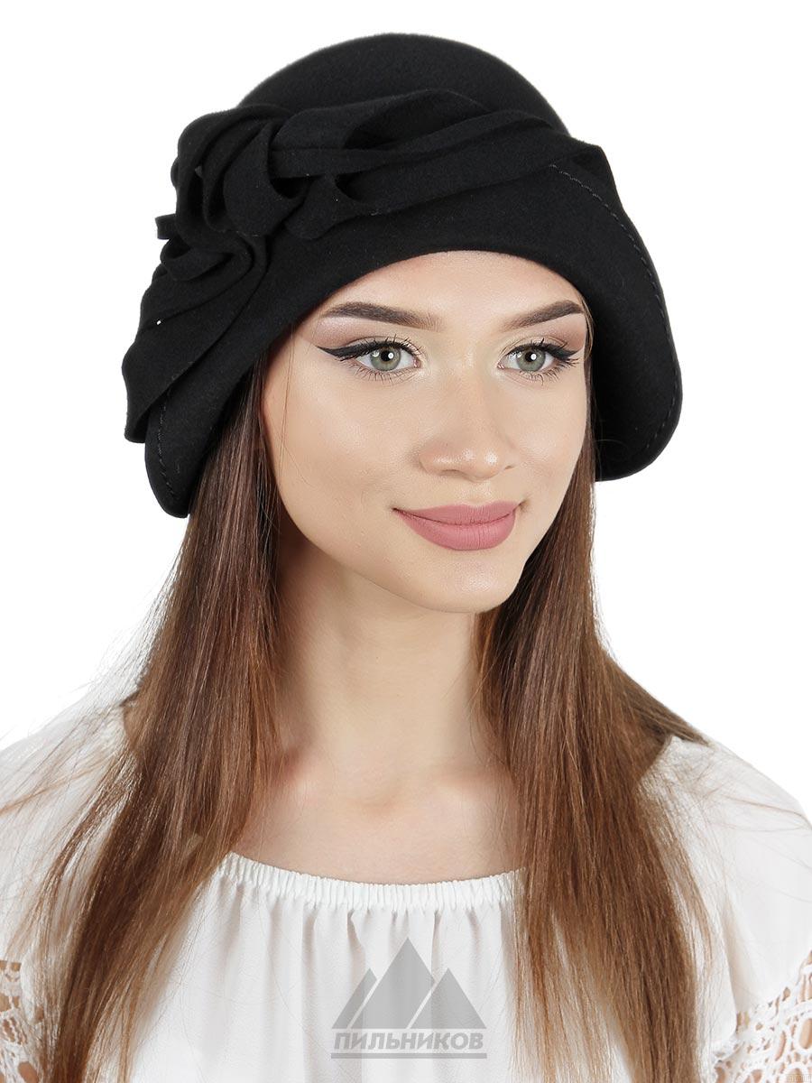 Шляпка Фарида