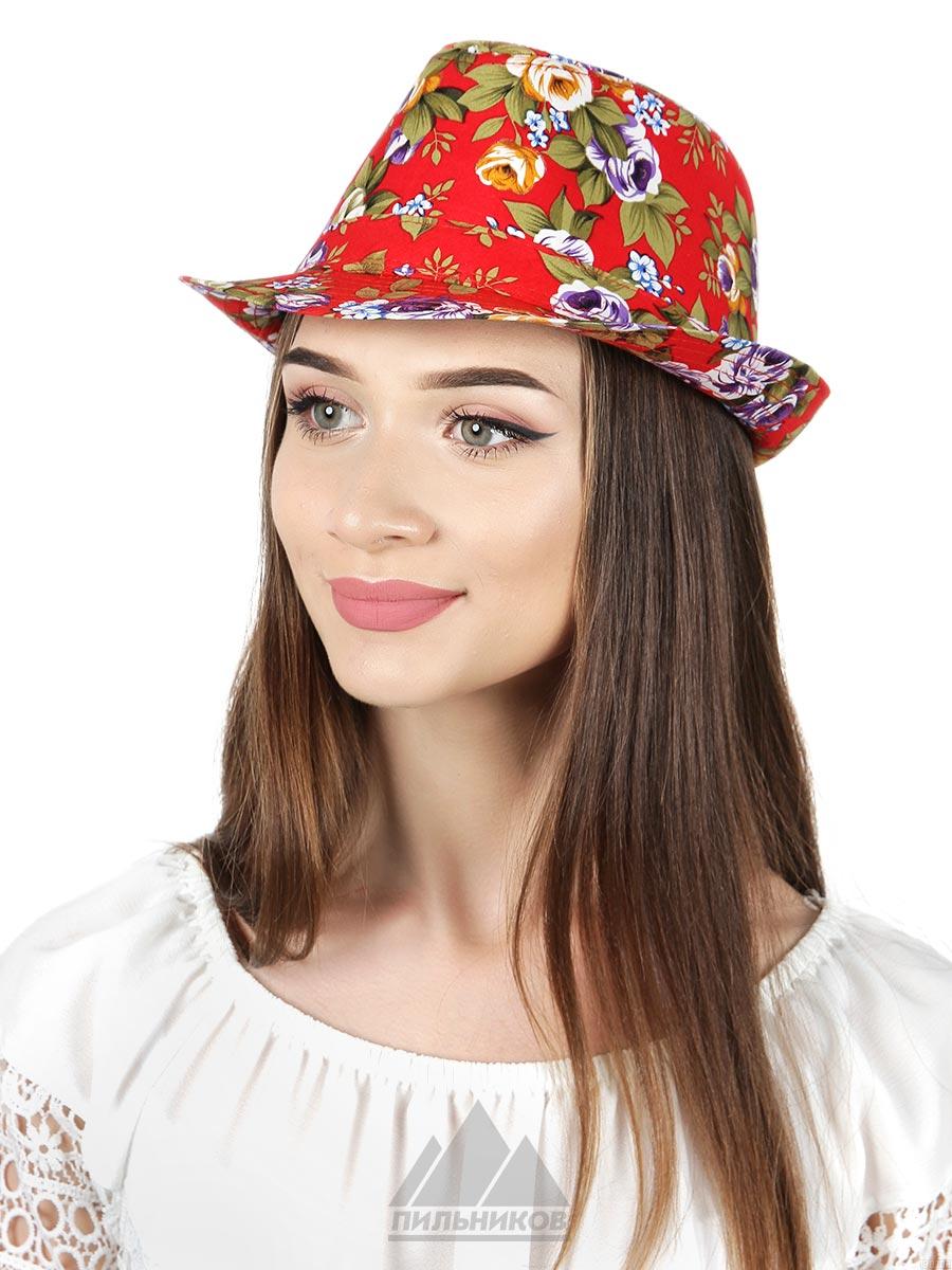 Шляпка Жасмин