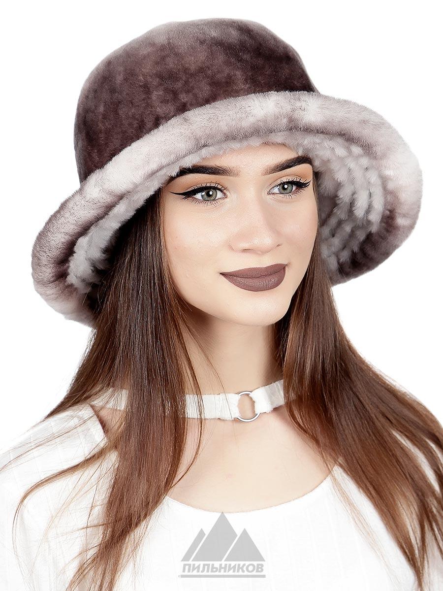 Шляпка Хельга
