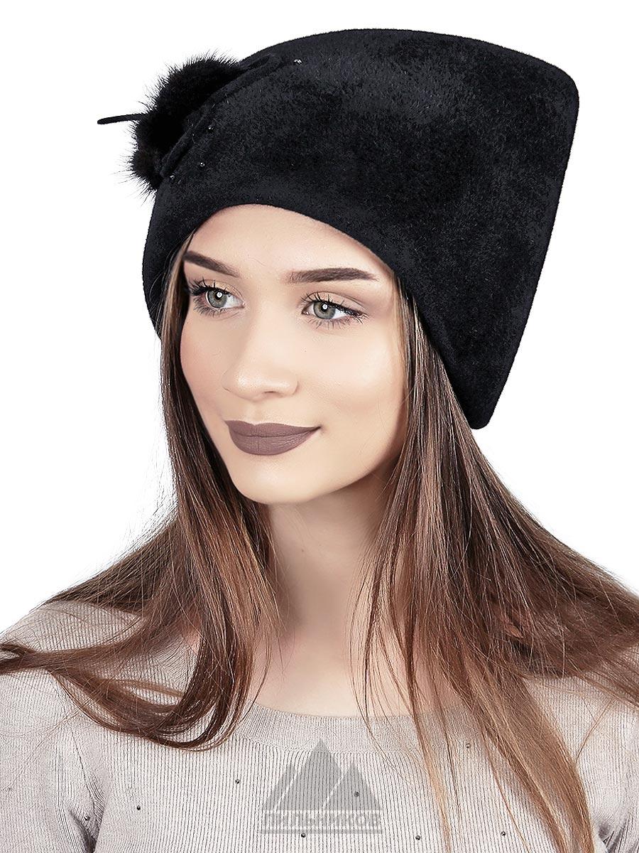 Шляпка Кассандра