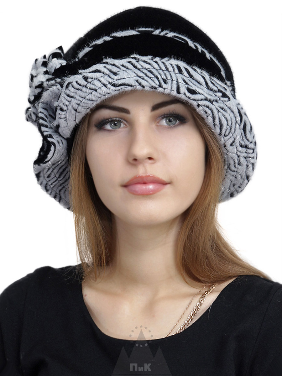 Шляпка Ксения