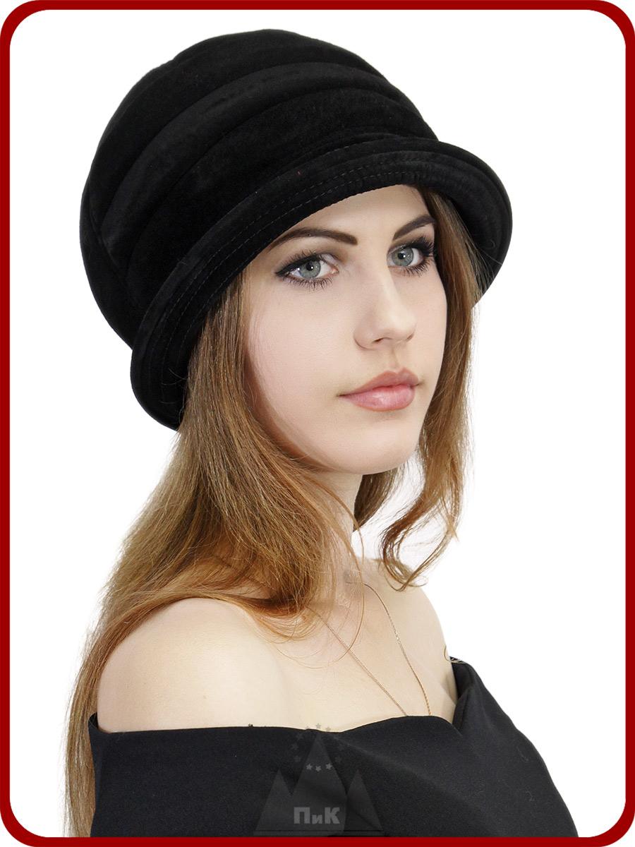 Шляпка Лара