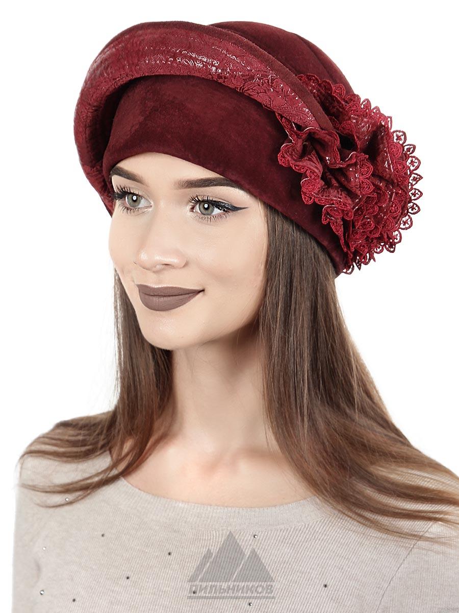 Шляпка Лаура