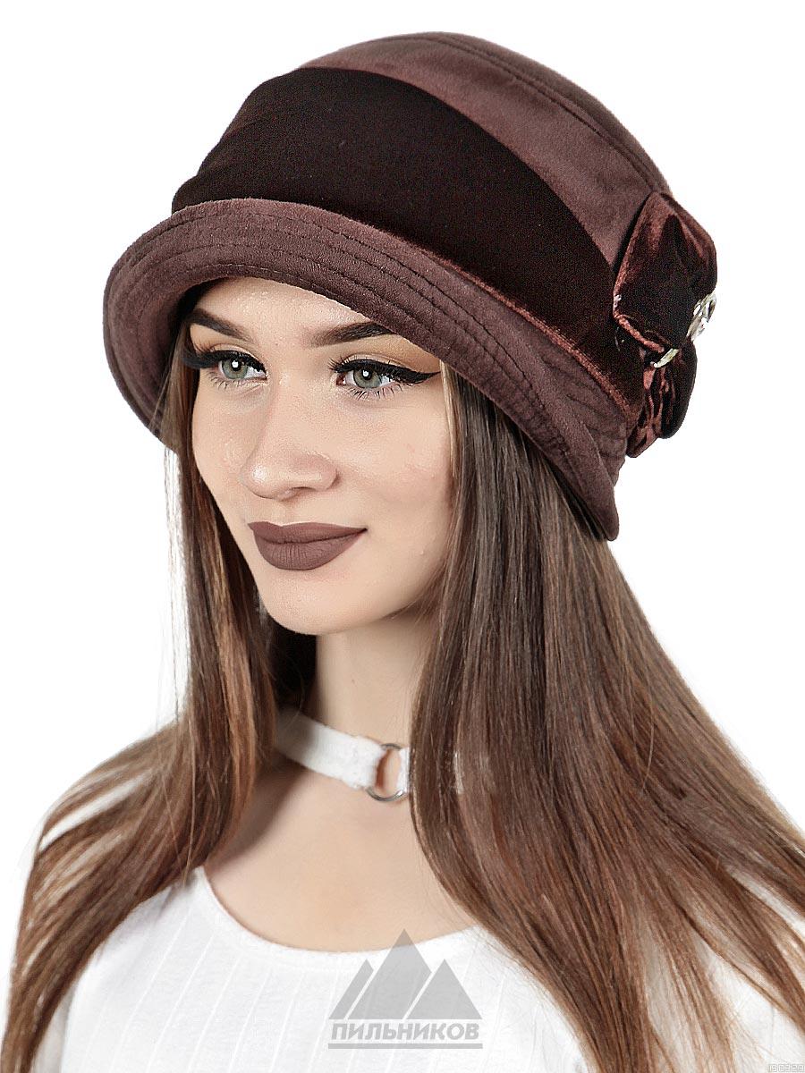 Шляпка Леонора