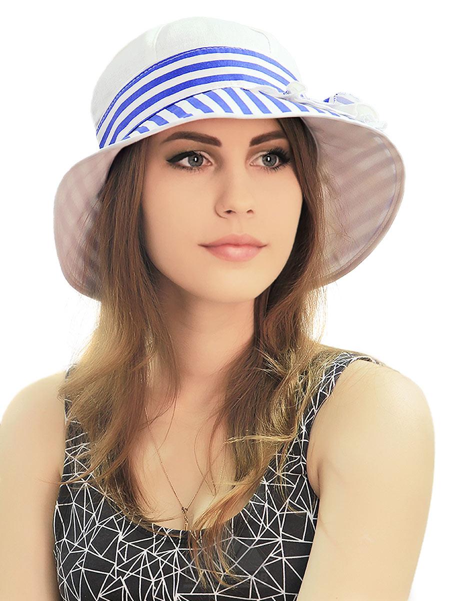 Шляпка Лилия