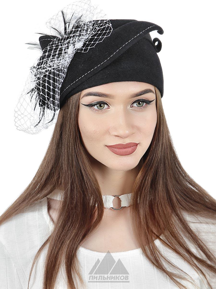 Шляпка Лиора