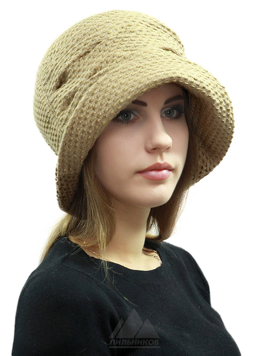Шляпка Мери