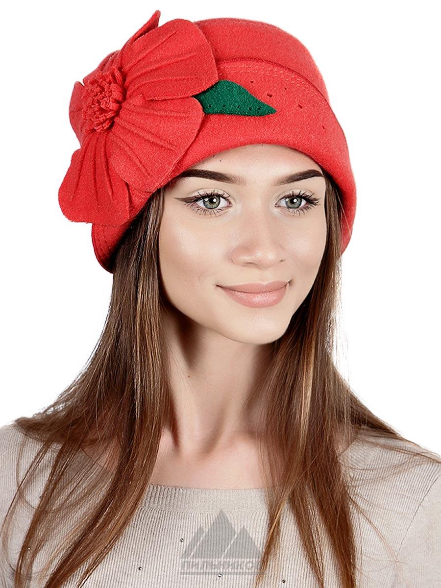 Шляпка Мила