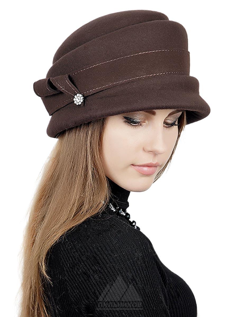 Шляпка Неонила