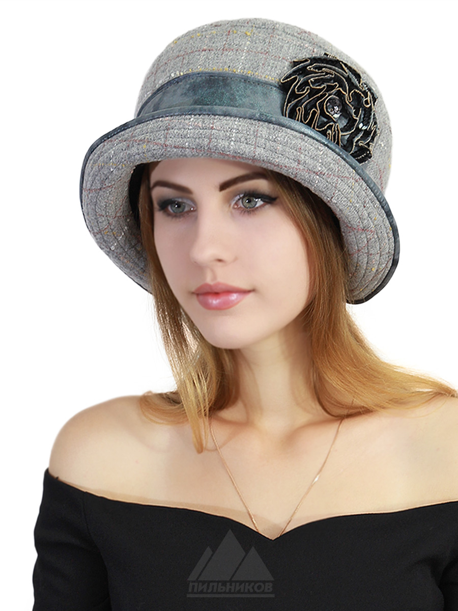 Шляпка Октябрина