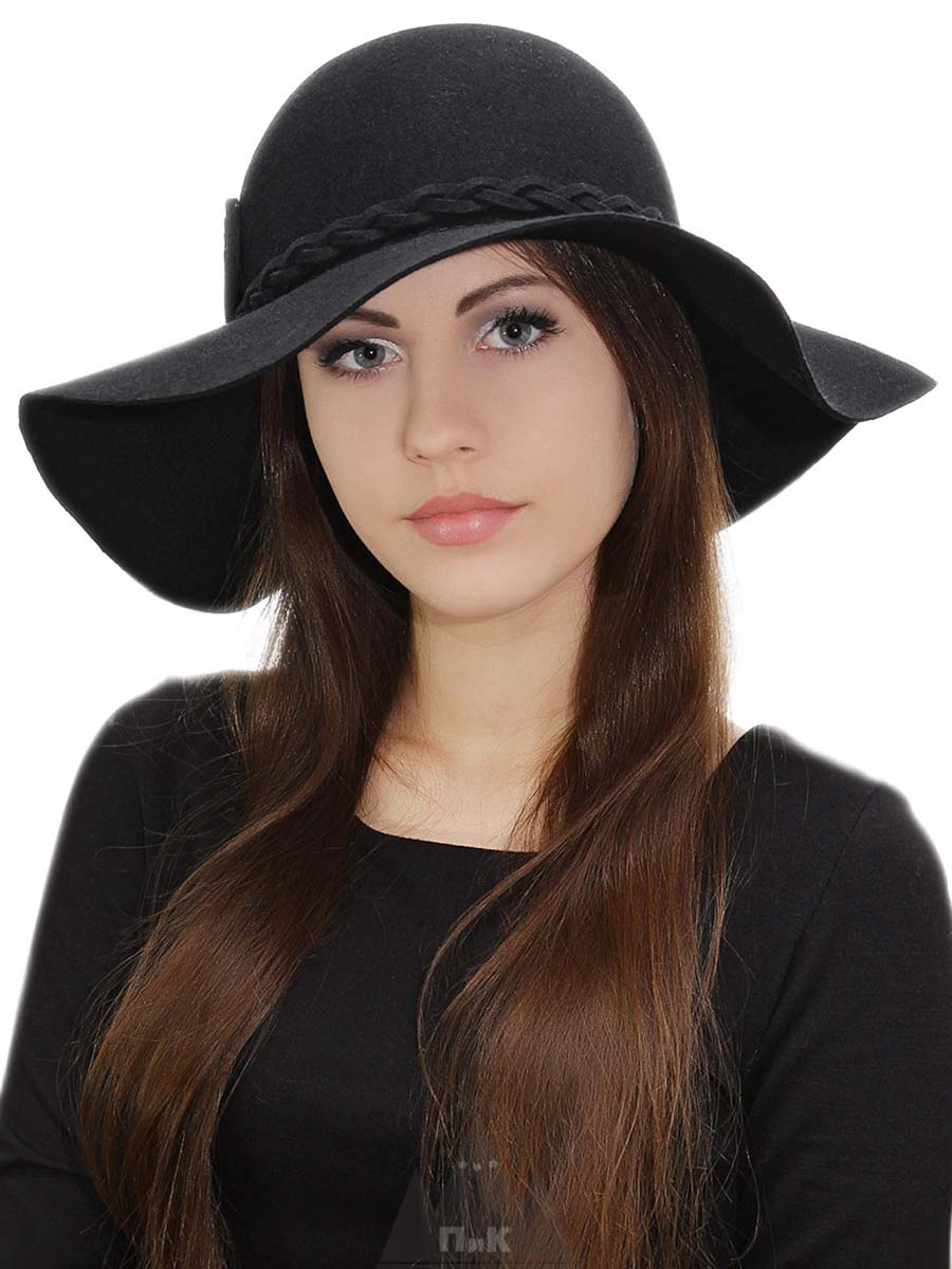 Шляпка Паола