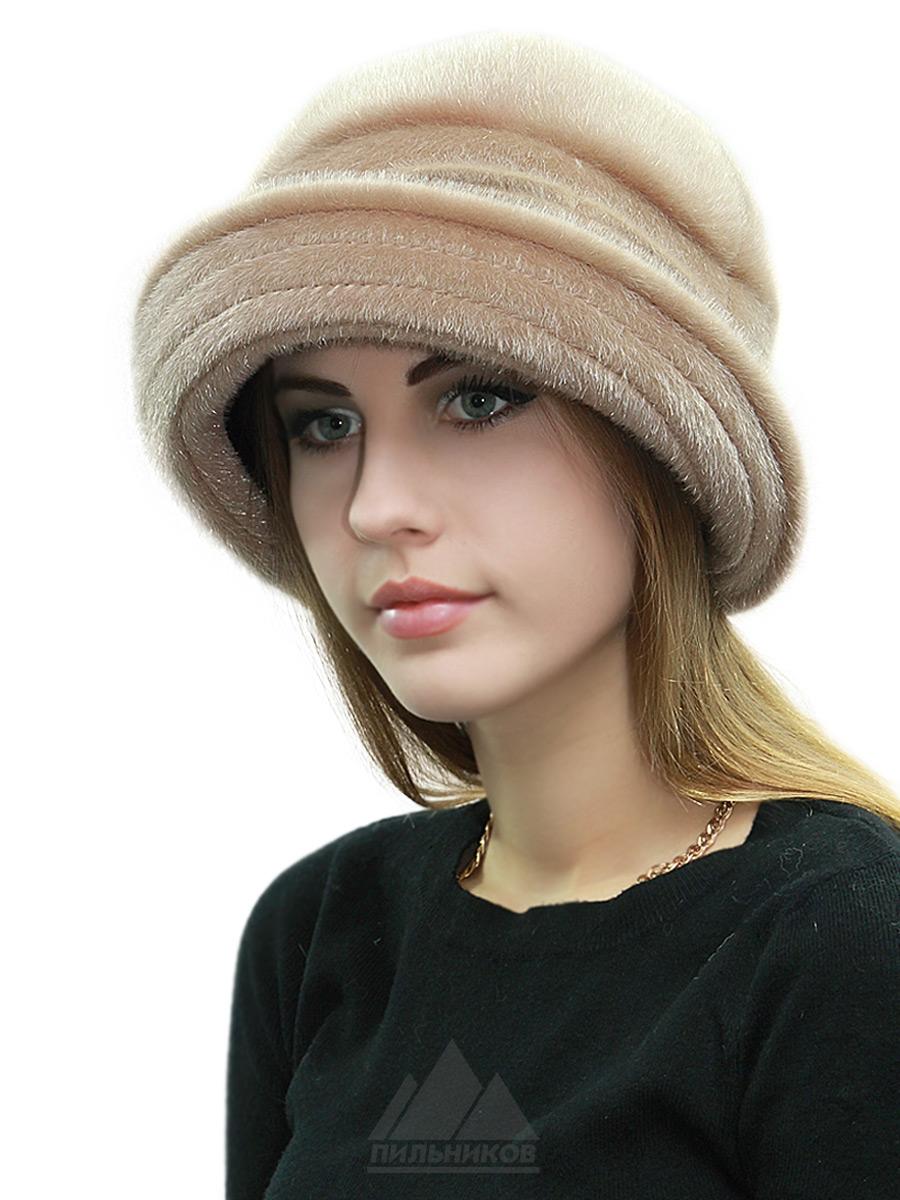 Шляпка Сальма