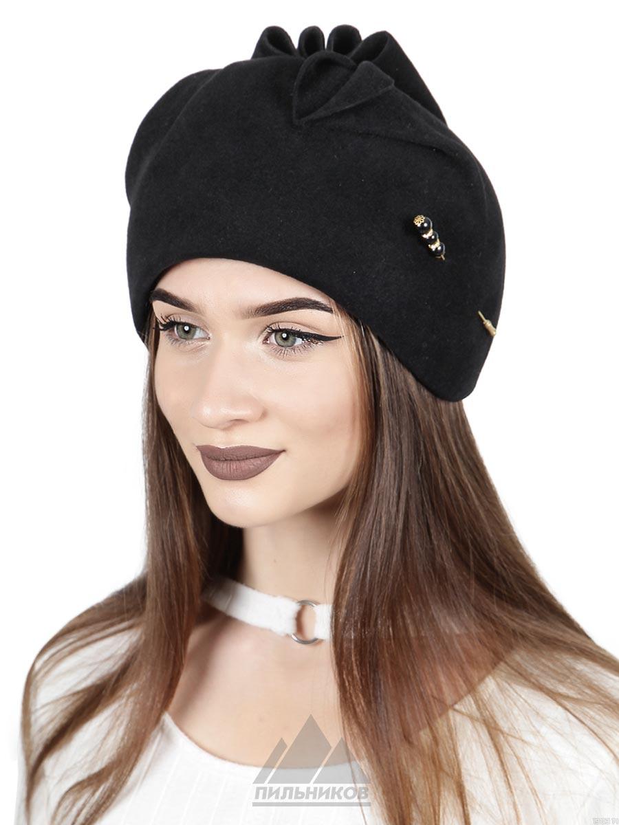 Шляпка Томила