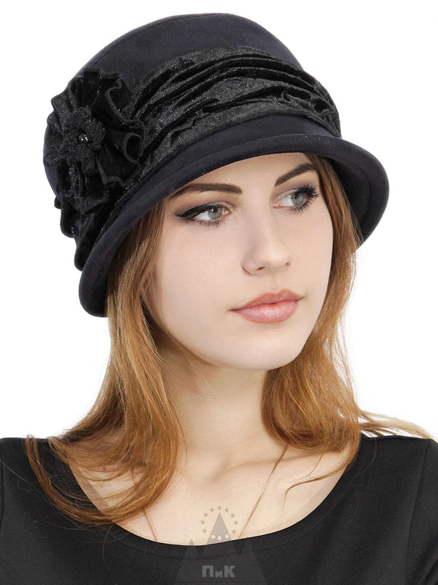 Шляпка Виктория