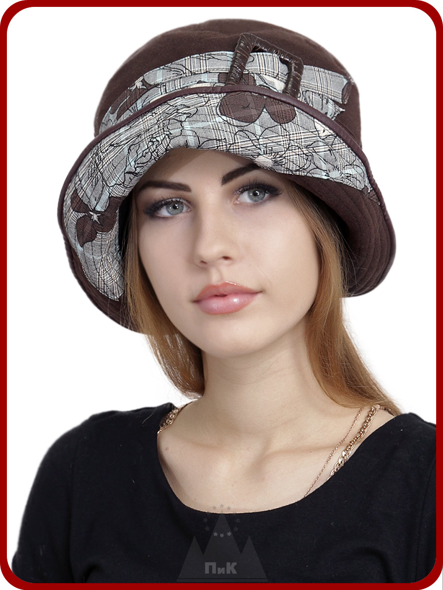Шляпка Виталина