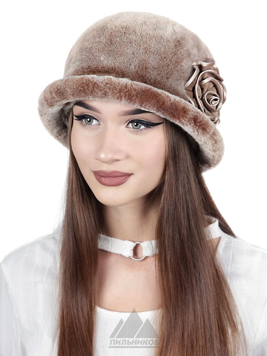Шляпка Зима
