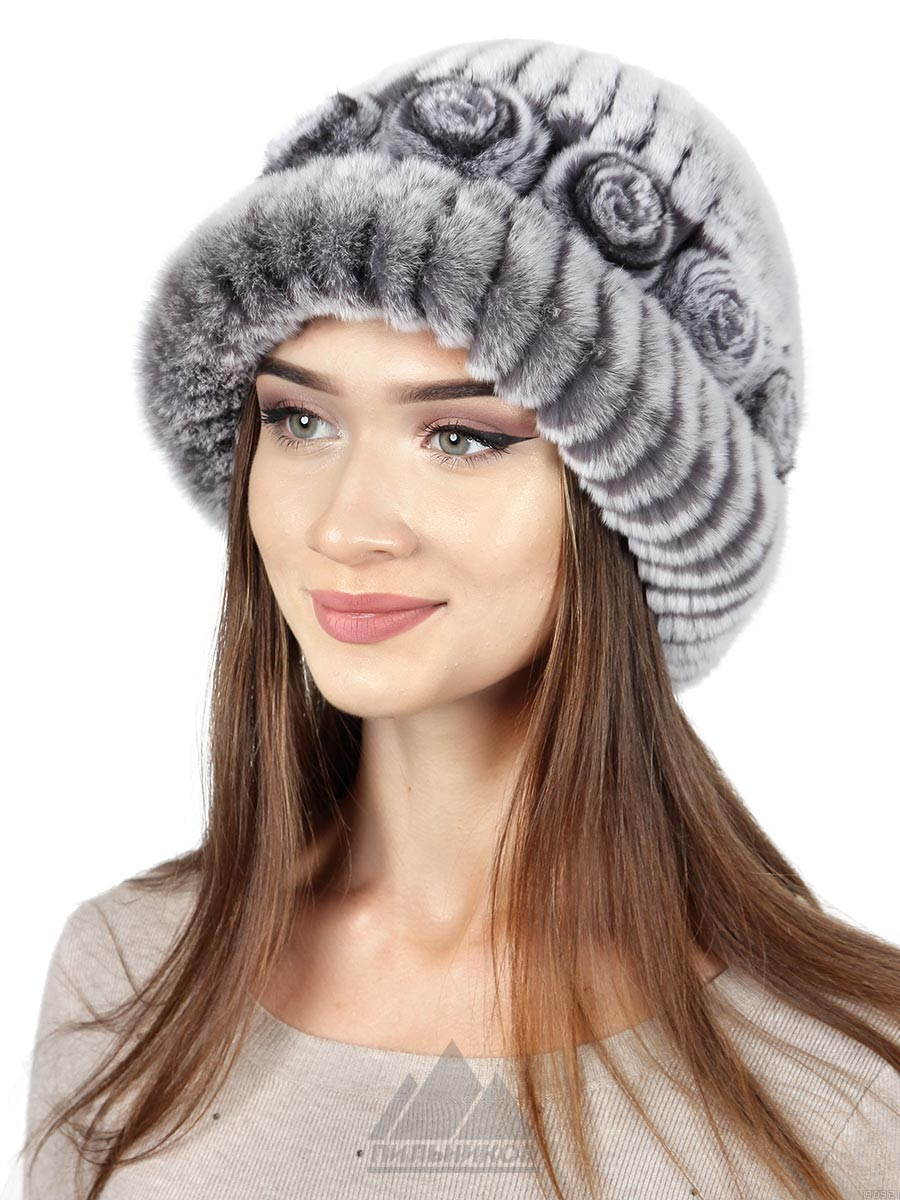 Шляпка-снопик Анита