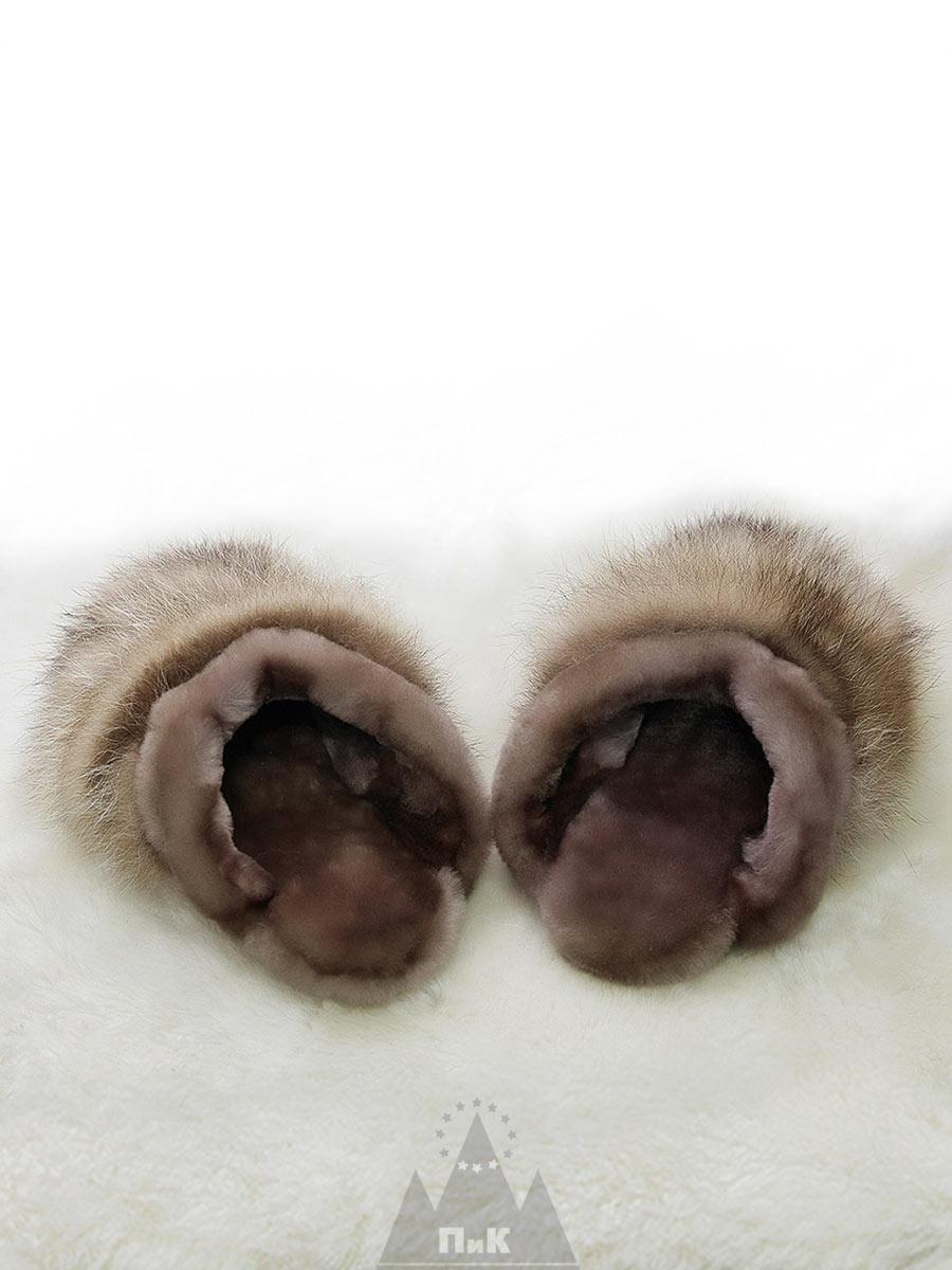 Тапочки Медведи