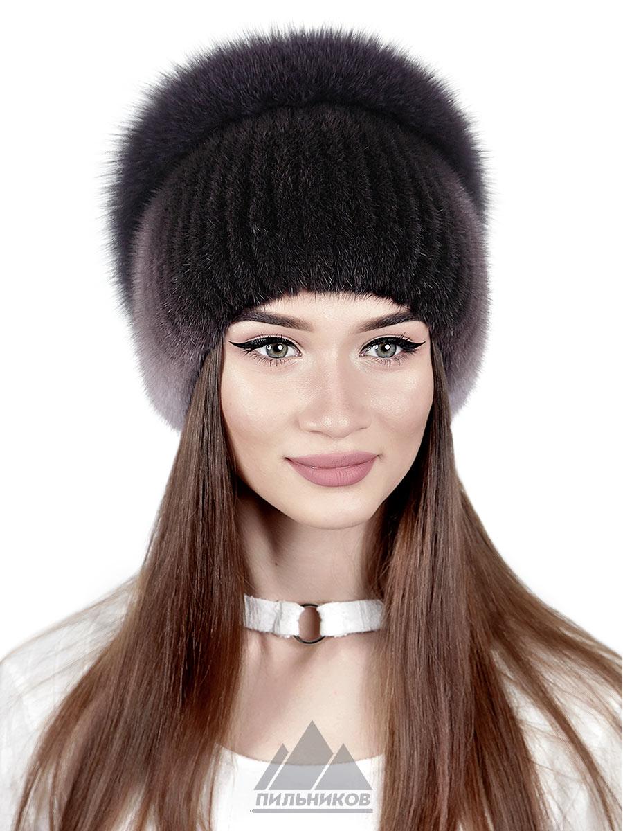 Вязаная-шапка Тейра