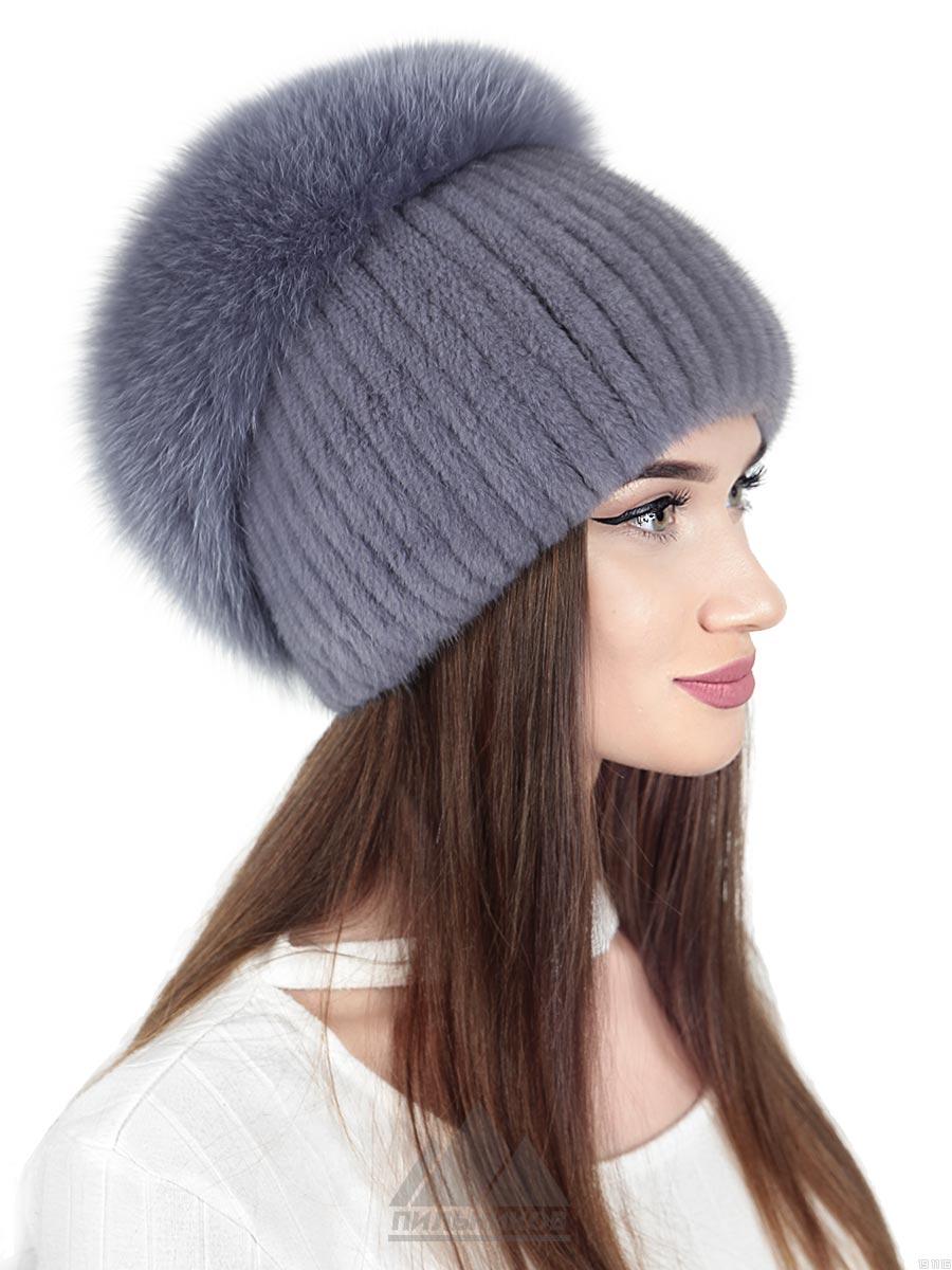 Вязаная-шапка Трейси