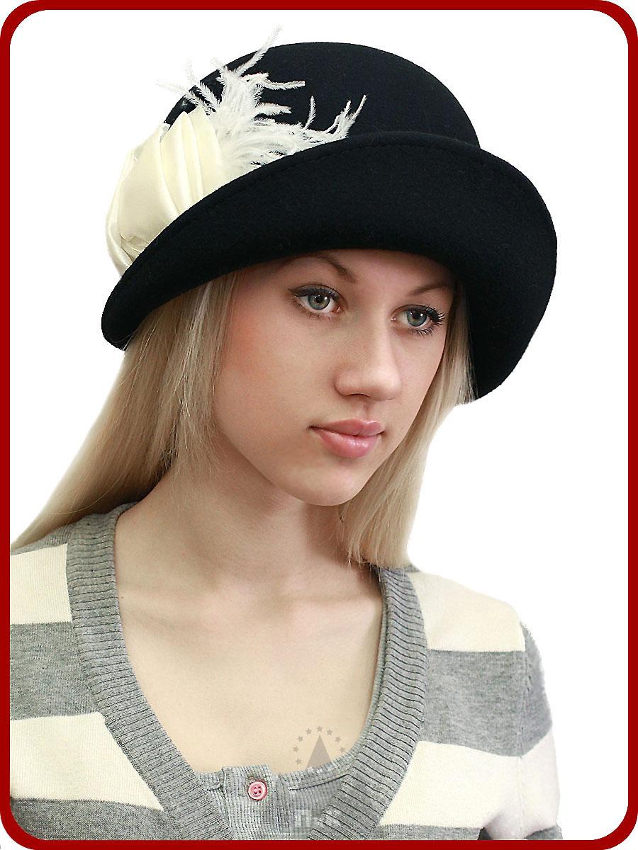 Шляпа Ева