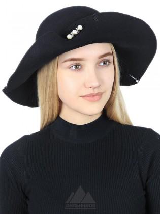 Шляпа Кэролин