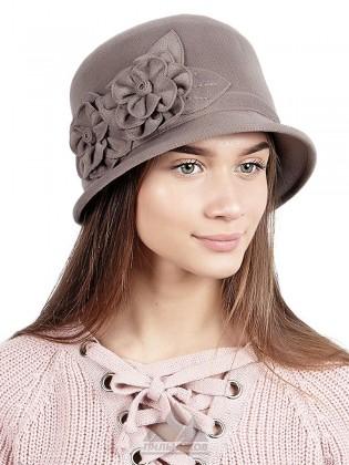 Шляпка Исидора