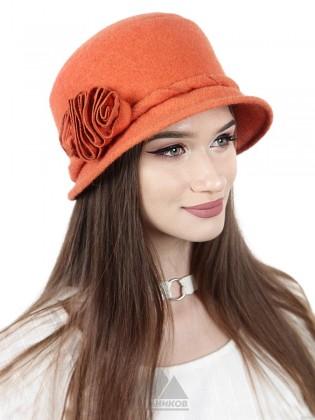 Шляпка Беатриса