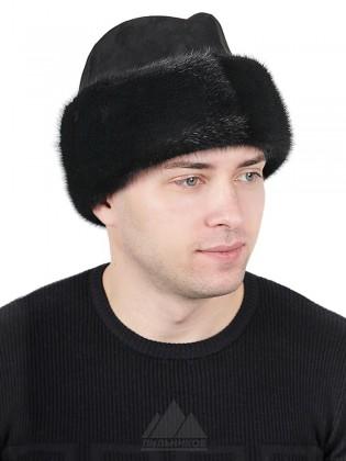Шапка Михаил