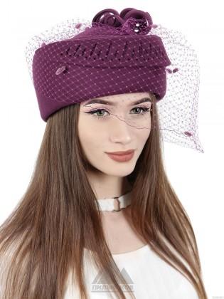Шляпка Синтия