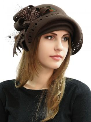 Шляпка Верония