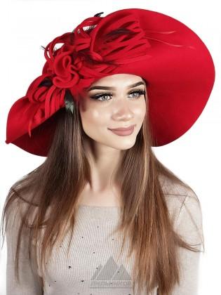Шляпа Каролина