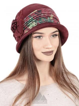 Шляпка Лидия