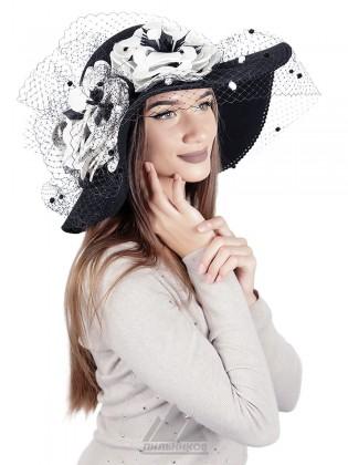 Шляпа Сабелла