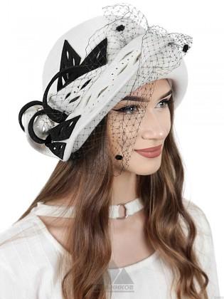 Шляпа Алира