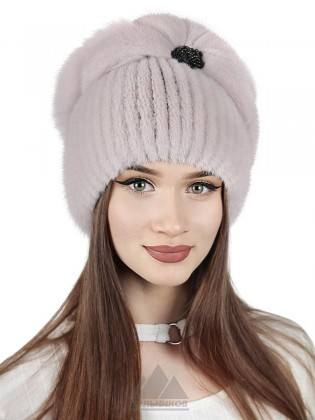 Вязаная-шапка Беллинда