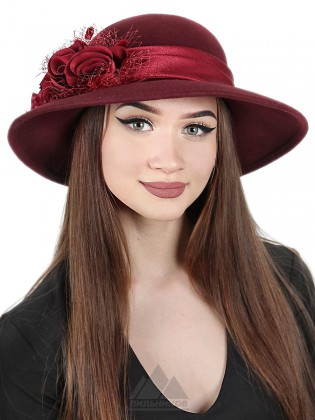 Шляпа Дебра