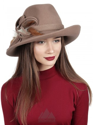 Шляпа Джейми